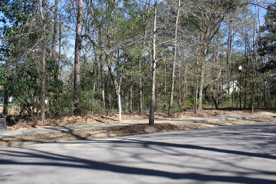 Summerville Residential Lots & Land For Sale: 108 Weston Hall Drive