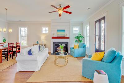 Single Family Home Contingent: 2021 Codorus Lane