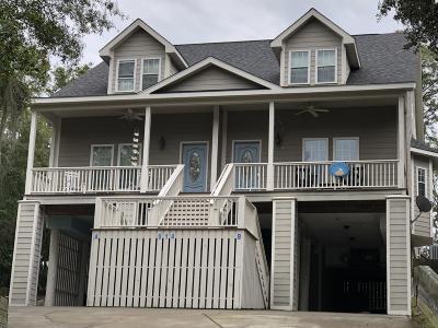 Edisto Island SC Attached For Sale: $379,900