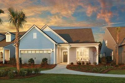 Berkeley County, Charleston County, Colleton County, Dorchester County Single Family Home For Sale: 220 Maple Valley Road