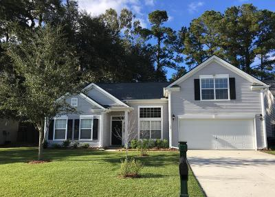Legend Oaks Plantation Single Family Home For Sale: 102 Corral Circle