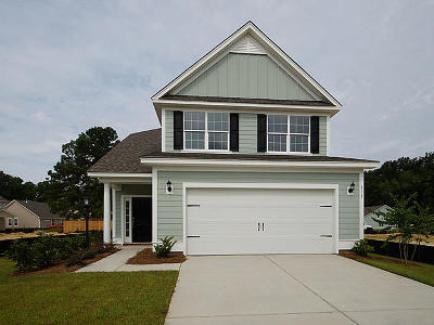 Summerville SC Single Family Home For Sale: $233,300