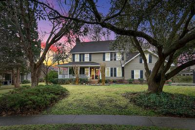 Goose Creek Single Family Home For Sale: 103 Stowmarket Drive