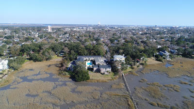 Charleston Attached For Sale: 204 Sans Souci Street #6b