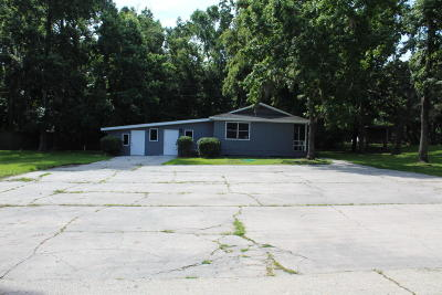 Single Family Home For Sale: 101 Tall Pines Rd