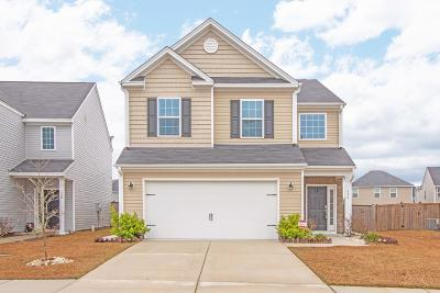 Summerville Single Family Home For Sale: 336 Beautyberry Road