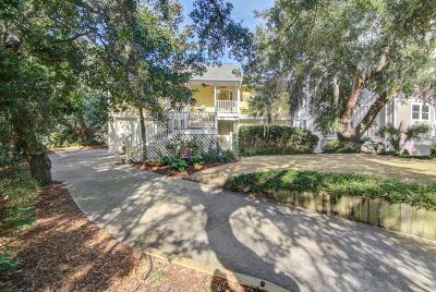Charleston County Single Family Home For Sale: 428 W Indian Avenue