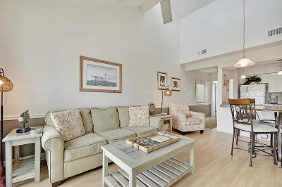 Charleston County Attached For Sale: 2912 Atrium Villa #12