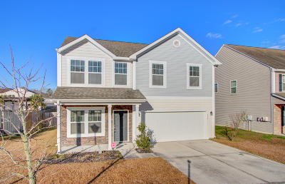 Summerville Single Family Home Contingent: 116 Rawlins Drive