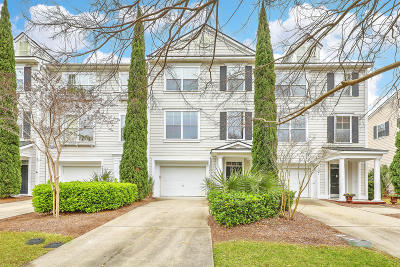 Mount Pleasant SC Attached For Sale: $324,900
