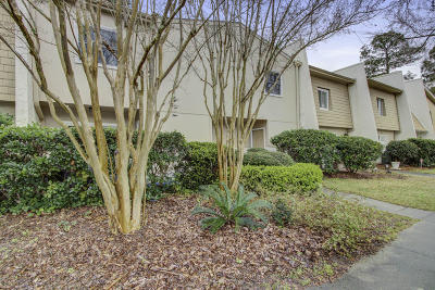 Mount Pleasant SC Attached For Sale: $320,000