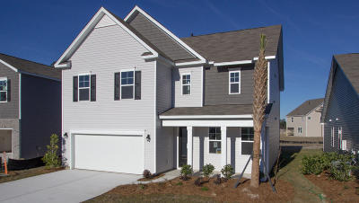 Summerville Single Family Home For Sale: 116 Greenwich Drive