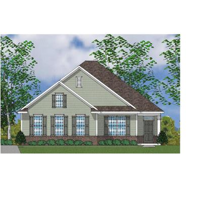 Summerville SC Single Family Home Contingent: $297,035