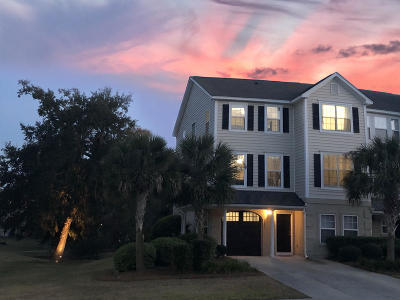 Mount Pleasant SC Attached For Sale: $344,999