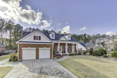North Charleston Single Family Home Contingent: 4213 Wildwood Landing