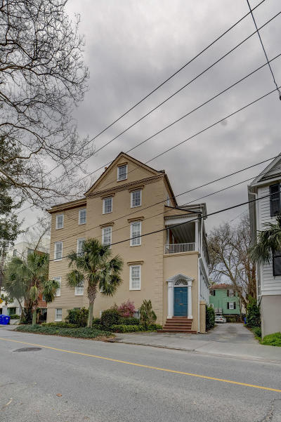 Charleston SC Attached For Sale: $399,000