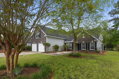 Legend Oaks Plantation Single Family Home For Sale: 554 Pointe Of Oaks Road