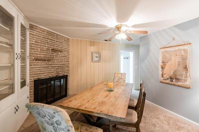 Laurel Park Single Family Home For Sale: 1743 Wambaw Avenue