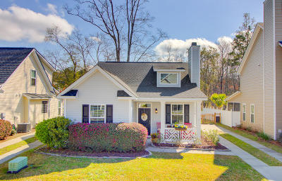Johns Island Single Family Home Contingent: 1754 Bee Balm Road