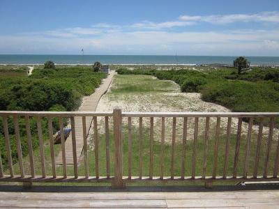 Isle Of Palms Residential Lots & Land Contingent: 3004 Palm Boulevard