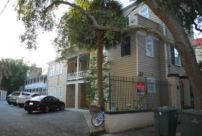 Attached For Sale: 33 Pitt Street #3