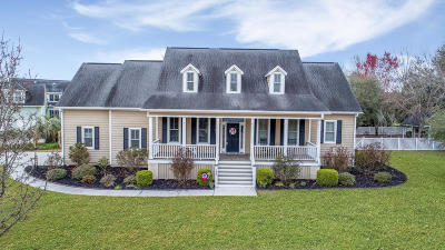 Single Family Home Contingent: 108 High Meadow Farms Road