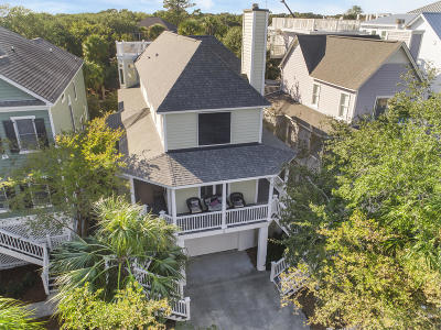 Isle Of Palms Single Family Home For Sale: 5 Grand Pavilion Boulevard