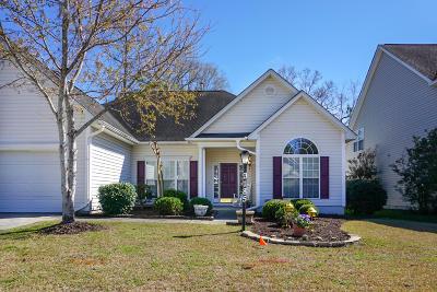 Wescott Plantation Single Family Home For Sale: 9185 Markleys Grove Boulevard