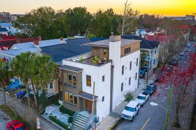 Multi Family Home For Sale: 247 Rutledge Avenue