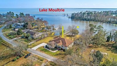 Single Family Home For Sale: 1191 Longpoint Road