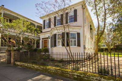 Single Family Home Contingent: 71 Bull Street