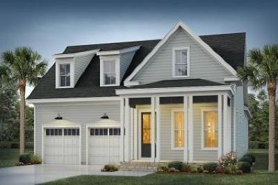 Summerville Single Family Home For Sale: 374 Oak Park Street