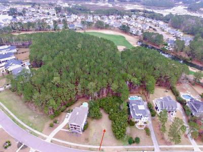 Mount Pleasant Residential Lots & Land For Sale: 1545 Rivertowne Country Club Drive