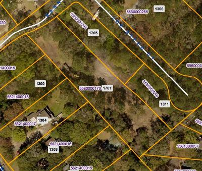 Mount Pleasant Residential Lots & Land For Sale: Ranns Hill Road