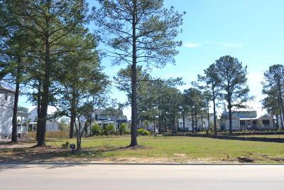 Charleston Residential Lots & Land For Sale: 544 Lesesne Street