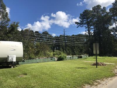 Summerville Residential Lots & Land For Sale: 127 Fripp Lane