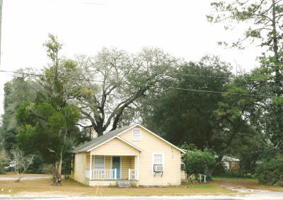 Walterboro Single Family Home For Sale: 1374 Bells Highway