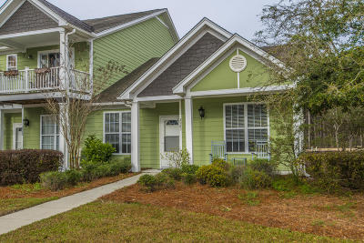 Charleston County Attached Contingent: 2961 Sweetleaf Lane