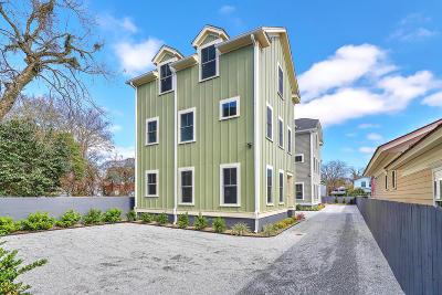 Single Family Home For Sale: 782 Rutledge Avenue #C