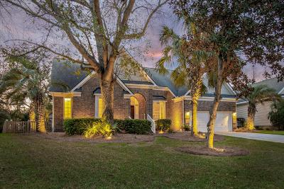 Charleston National Single Family Home Contingent: 3113 Linksland Road