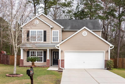 Wescott Plantation Single Family Home For Sale: 5006 Ballantine Drive