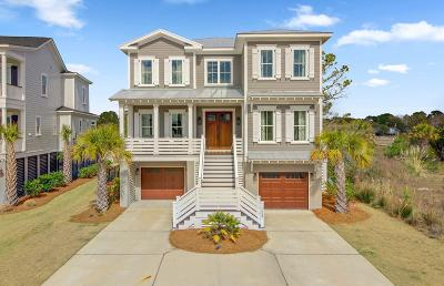 Rivertowne Country Club Single Family Home Contingent: 1539 Sea Pines Drive