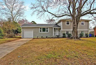 Farmington Single Family Home Contingent: 1074 Honeysuckle Lane