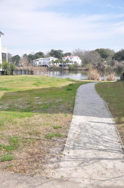 Mount Pleasant Residential Lots & Land For Sale: 1312 Penshell Place