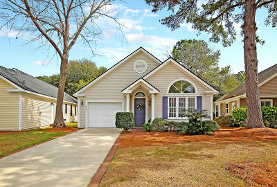 Elms Of Charleston Single Family Home Contingent: 9065 Delancey Circle