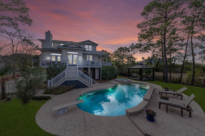 Rivertowne Single Family Home Contingent: 2276 Hartfords Bluff Circle