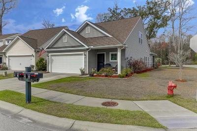 Single Family Home Contingent: 3833 Tupelo Church Lane