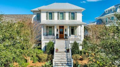 Charleston Single Family Home For Sale: 1422 Smythe Street