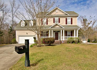 Legend Oaks Plantation Single Family Home For Sale: 121 Blackwater Drive