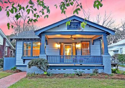 Single Family Home Contingent: 851 Rutledge Avenue